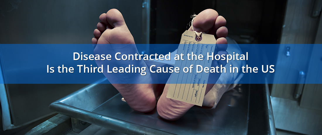 hospital contracted deaths