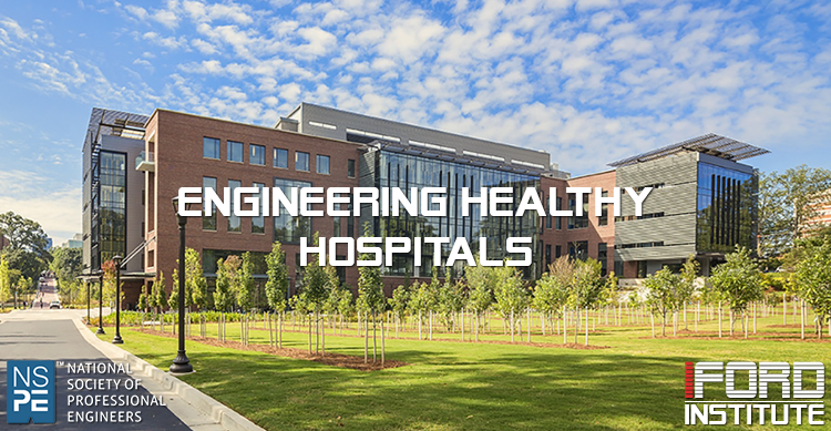 Engineering Healthy Hospitals Georgia Tech Presentation Featured